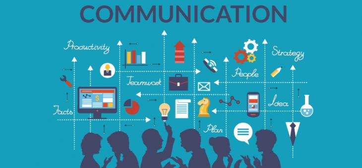 Cours Techniques d'expression et de communication